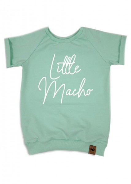 "T-Shirt ""Little Macho"""